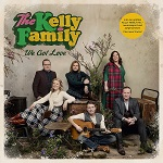 The Kelly Family We Got Love - Live|Music for Millions