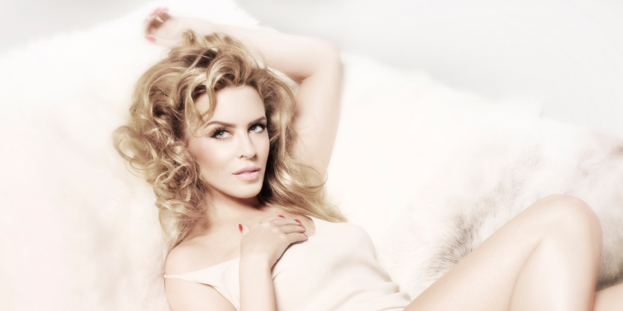 Kylie Minogue|Music for Millions